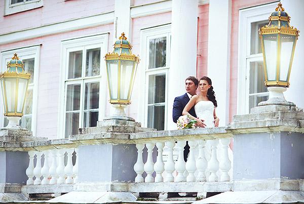 Юрий + Елена