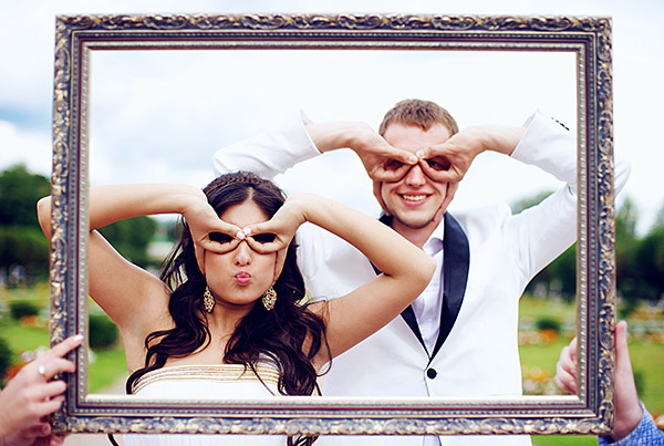 Сергей и Тахмина