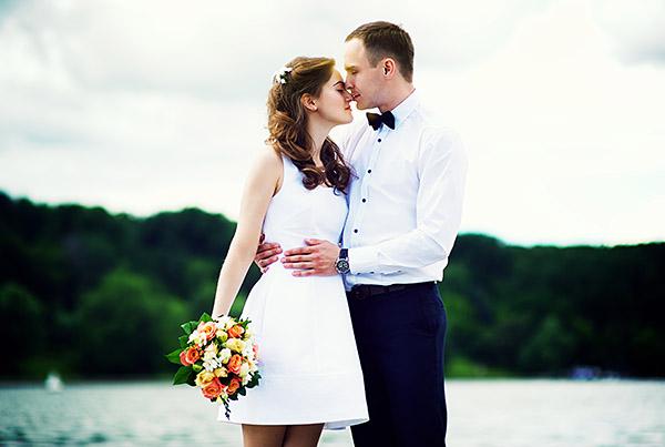 Виктория и Кирилл