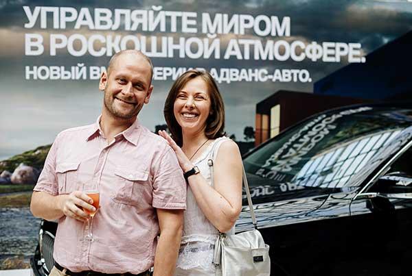 Юбилейный вечер фонда Татьяны Михалковой «Русский силуэт»