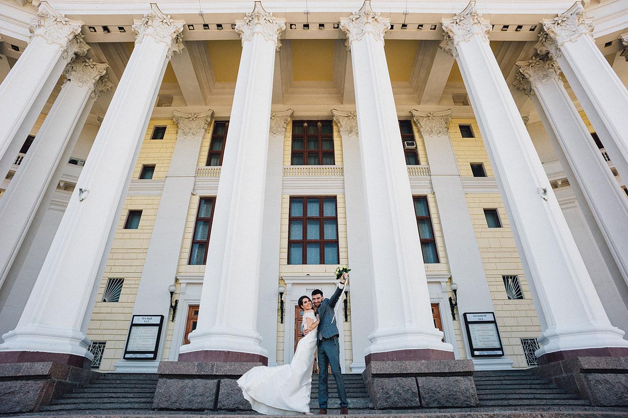 Андрей + Таня